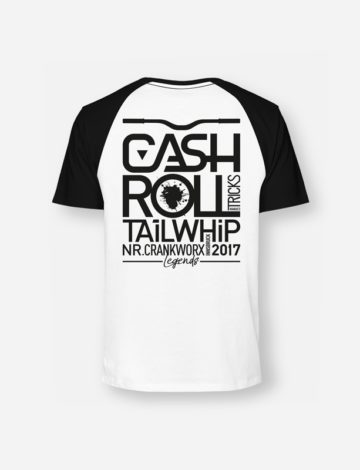 The Cash Roll Tailwhip