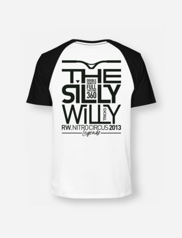 The Silly Willy