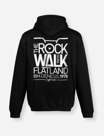 LEGENDS – The Rock Walk Flatland